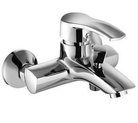 Смесители для ванны Welle Смеситель для ванны WELLE CLAUS XN23137D
