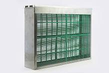 Изолятор 2 рамочный (Дадан) пластмас.