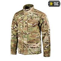 M-Tac китель Military NYCO Multicam