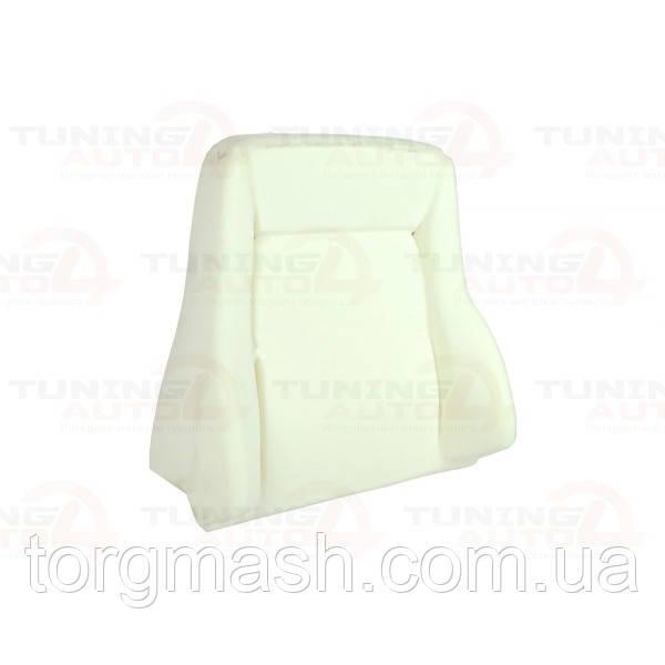 Заводський пенолитье (поролон) ВАЗ 2108,09,099,13,14,15 спинка сидіння