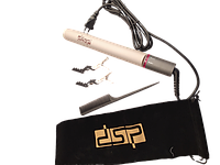 Утюжок для укладки волос с индикатором DSP 10074, фото 1
