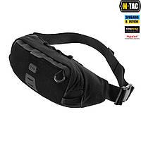 M-Tac сумка City Chest Pack Premium Black