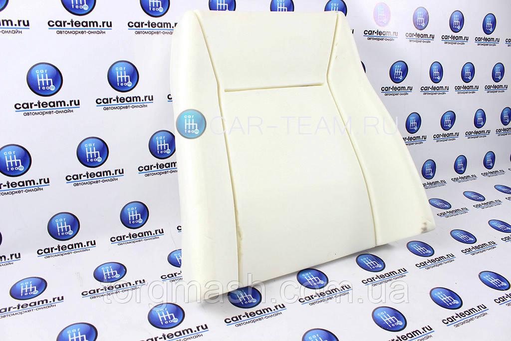 Заводское  Пенолитье (поролон) ВАЗ 2110-2112  спинка сиденья