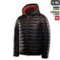 M-Tac куртка Stalker G-Loft черная, фото 1