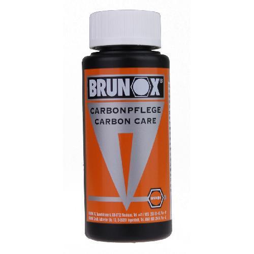 Brunox Carbon Care масло для ухода за карбоном  100ml