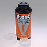 Brunox Carbon Care масло для ухода за карбоном  100ml, фото 6