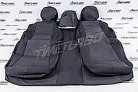 Обивка сидений заводская для  ВАЗ 2110-12 УЛЬТРА, фото 1