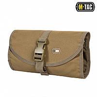 M-Tac сумка для туалетных принадлежностей Coyote