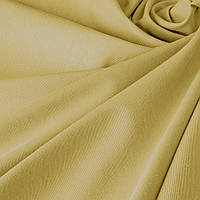 Однотонная декоративная ткань коричневого цвета с тефлоном Турция DRS-84596