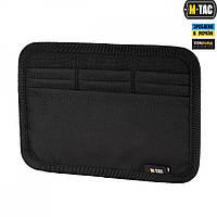 M-Tac вставка модульная кошелек Premium Black