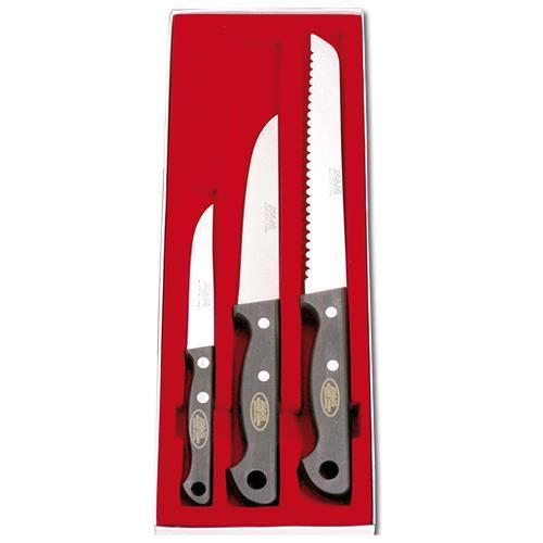 Нaбор ножей MAM 3шт №405