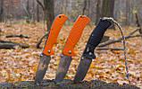 Нож складной Ganzo G723 зеленый, фото 3