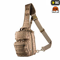 M-Tac сумка Urban Line City Hunter Hexagon Bag Coyote, фото 1