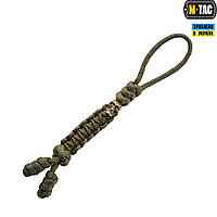 M-Tac темляк Loopy Snake олива, фото 1