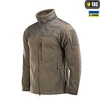 M-Tac куртка флисовая Alpha Gen.II Dark Olive