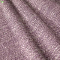 Однотонная декоративная ткань серовато-фиолетового цвета Испания 83424v3