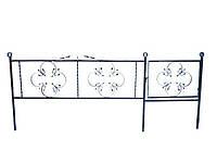 Ритуальные ограды, фото 1