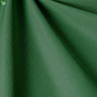 Однотонная уличная ткань цвета тропического леса водоотталкивающая Испания 83401v30, фото 1