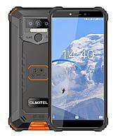 Защита IP68! Смартфон Oukitel WP5 (orange) - 4/32 Гб - ОРИГИНАЛ - гарантия!