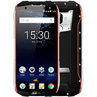 Защита IP68! Смартфон Oukitel WP5000 (orange) - 6/64Гб - ОРИГИНАЛ - гарантия!