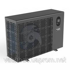 Fairland Тепловий насос Fairland IXR80t (65-120 м3, тепло/холод, 32 кВт)