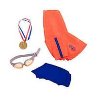 Набір аксесуарів Our Generation для цуценят для плавання BD37807Z