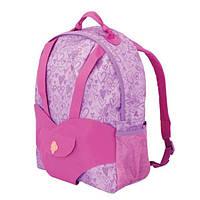 Набір аксесуарів Our Generation рюкзак фіолетовий BD37418Z