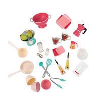 Набір аксесуарів Our Generation для кухні BD37283Z
