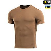M-Tac футболка 93/7 Coyote Brown, фото 1