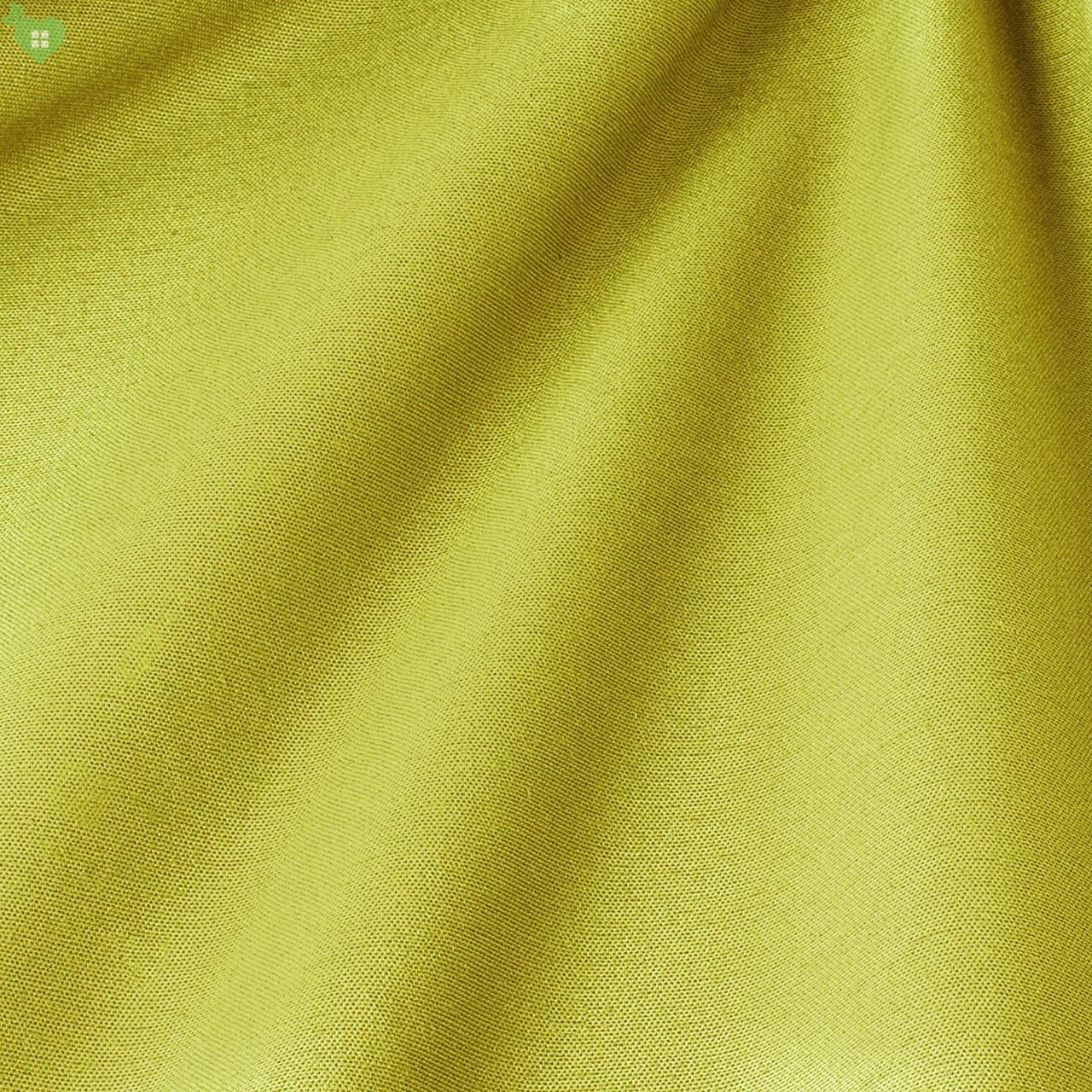 Однотонная декоративная ткань цвета зеленой лужайки Испания 82698v41