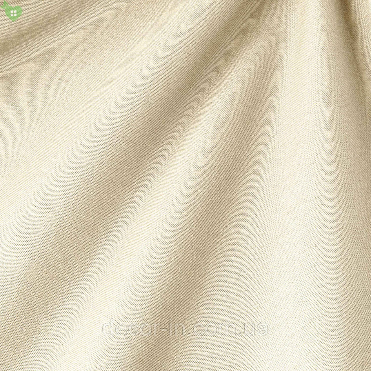 Однотонная декоративная ткань светло-бежевого цвета Испания 82430v3