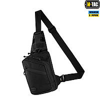 M-Tac сумка Sling Pistol Bag Premium Black, фото 1