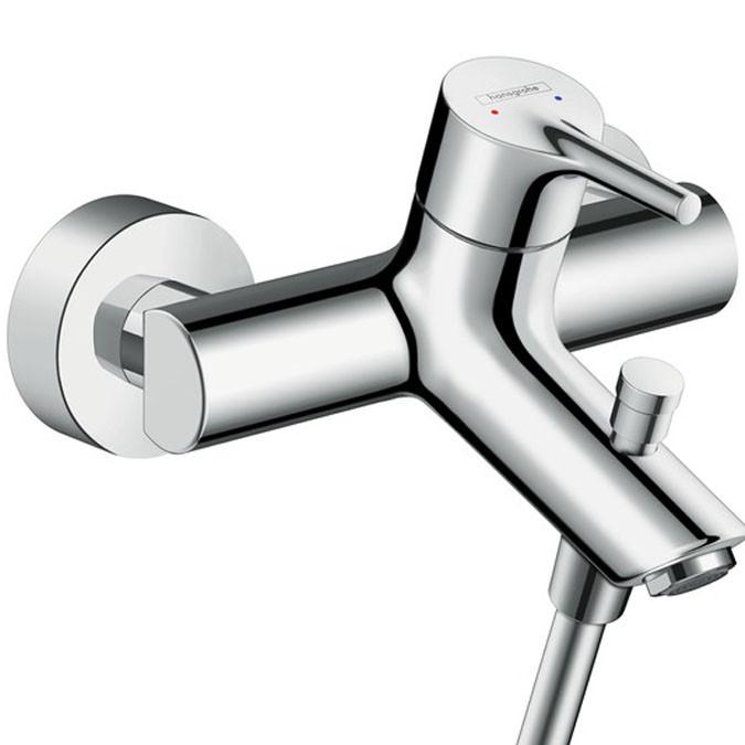 Змішувачі для ванни Hansgrohe Змішувач для ванни Hansgrohe Talis S 72400000
