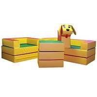 Tia-sport. Комплект мебели-трансформер ГАВ (sm-0735)