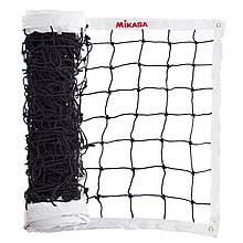 Сітка для волейболу MIKASA 9,5x1 м.