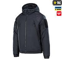 M-Tac куртка зимняя Alpha Gen.III Dark Navy Blue, фото 1