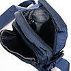 PODIUM Сумка Мужская Планшет нейлон Lanpad 8174 blue, фото 4