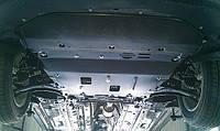 Защита картера двигателя Ниссан