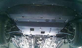 Захист картера двигуна Nissan (прайс)
