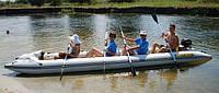 Лодка Катамаран Boathouse sport-600, фото 1