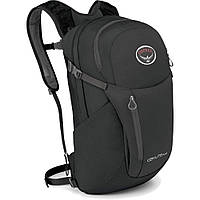 Рюкзак Osprey Daylite Plus 20 Black, фото 1