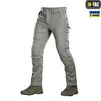 Тактические мужские брюки для работы и отдыха Patrol Flex Foliage Green, фото 1