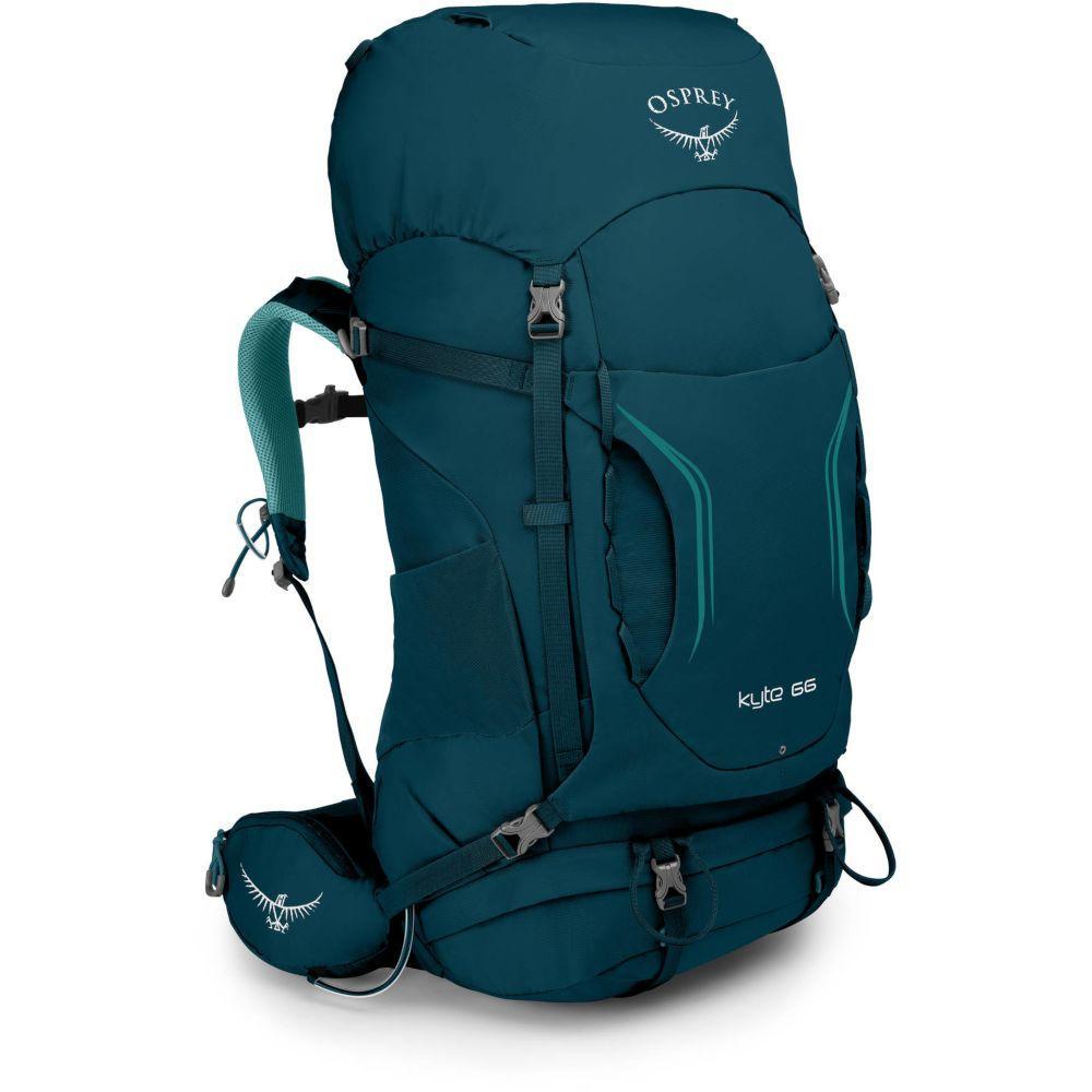Рюкзак Osprey Kyte 66 WS/WM Icelake Green