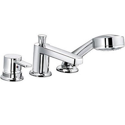 Встраиваемые смесители Kludi Смеситель для ванны Kludi Zenta 384460575