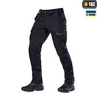 M-Tac брюки Aggressor Vintage Black, фото 1