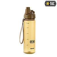 M-Tac бутылка для воды 600 мл. койот, фото 1
