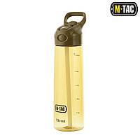 M-Tac бутылка для воды 750 мл. хаки