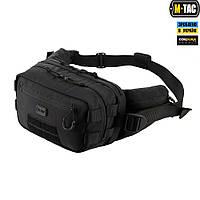 M-Tac сумка City Chest Pack Gen.II Premium Black