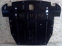 Защита двигателя Porsche Cayenne