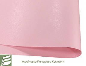 Дизайнерський папір Hyacinth Star Rain, рожева, 120 гр/м2